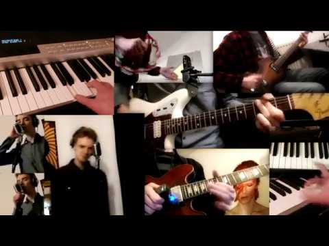 David Bowie - Heroes (Full Multitrack Cover)