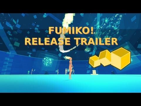 Fumiko! | Release Trailer | Short Trailer thumbnail