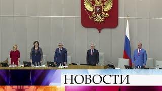Президент поручил принять экстренные меры по оказанию помощи пострадавшим при взрыве в Керчи.