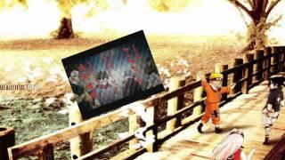 Naruto Opening 9 - Yura Yura (TV-Size instrumental)