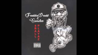 Freddie Dredd & Genshin - 8Ball Playaz (Full EP)