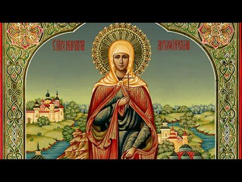 Молитва о замужестве пантелеймону
