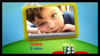 Disney Junior Spain - Launched !! - 11.06.2011