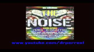 The Noise 1 Don Chezina - Bien Guillao De Ganster