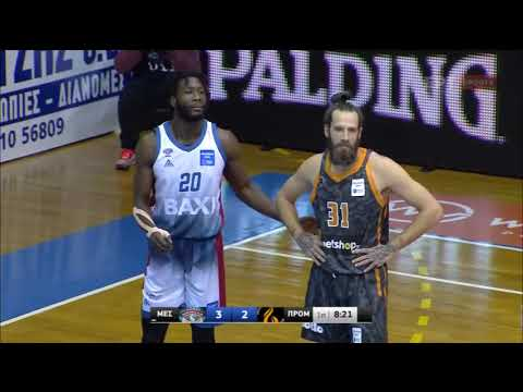 BasketLeague   Μεσολόγγι – Προμηθέας   03/01/2021   ΕΡΤ