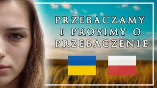 Młodzi Ukraińcy do Polaków: przebaczają za Wołyń?