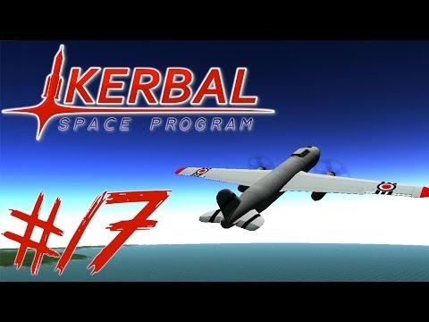 Kerbal Space Program Walkthrough - 16 | LAND SPEED RECORD +