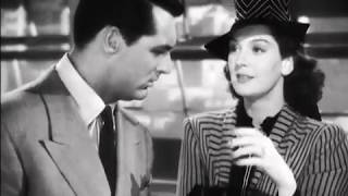 HIS GIRL FRIDAY ('40)   Original Trailer