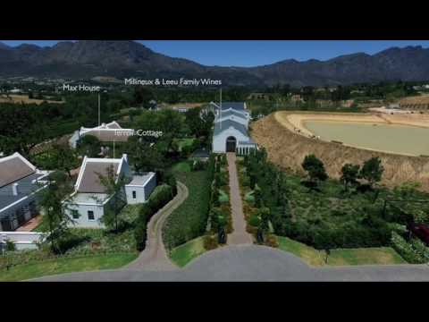 Leeu Collection - Leeu Estates Franschhoek South Africa