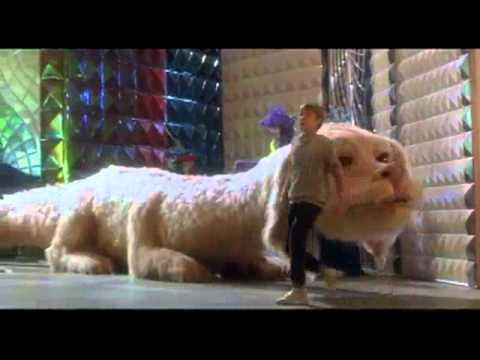 Video trailer för The Neverending Story II: The Next Chapter (1990) - Trailer