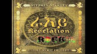 Stephen Marley - Made In Africa (Revelation Part 1: The Root of Life) May 2011