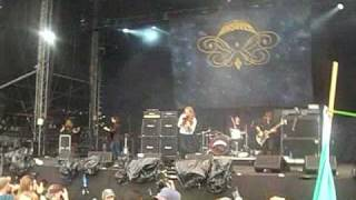 Download Festival 2009 - The Answer - Tonight