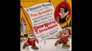 Snow White & The Seven Dwarfs On Ice (1960)