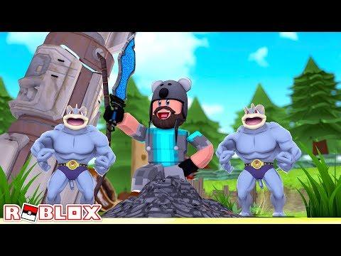 ZELDA MASTER SWORD HONEDGE SAFARI!!   Pokémon Brick Bronze [#106]   ROBLOX