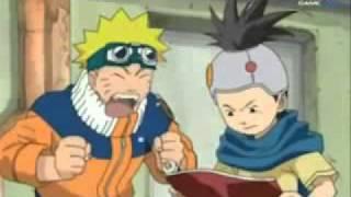 Parodie Naruto   Les 2 Minutes Du Peuple