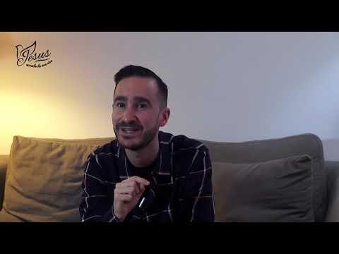 Benjamin Pouzin - Comment Dieu a travaillé nos coeurs...