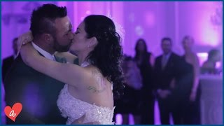 "Jenni ""JWOWW"" Gets Married! 