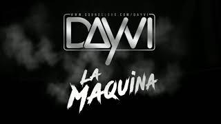 Los Tambores (Official Remix) - Dayvi (Video)