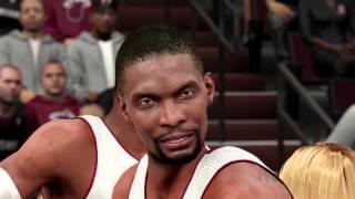 VideoImage2 NBA 2K16 Michael Jordan Special Edition