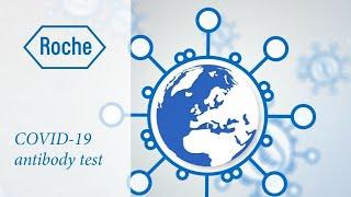 Roche COVID-19 antibody test