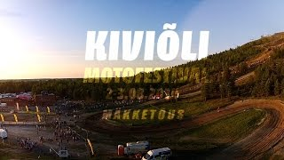 preview picture of video 'Tsiklite mäkketõus, Kiviõli 2014 by Video5.ee'