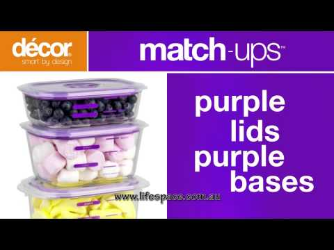 Decor Match Ups Realseal Oblong 2lt Green Lifespace Australia
