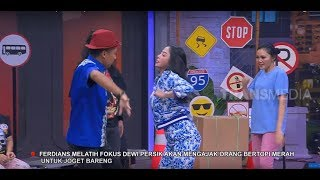 Dewi Perssik DIKERJAIN Ferdians, Semua Diajak Joget | OPERA VAN JAVA (04/06/19) Part 4