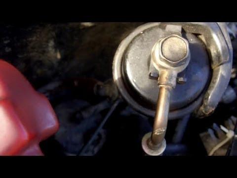 97 Honda Civic Fuel Filter Wiring Diagram