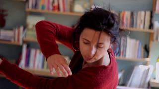 """Alice Arthur - """"L'art et la manière"""" (clip officiel confiné)"""