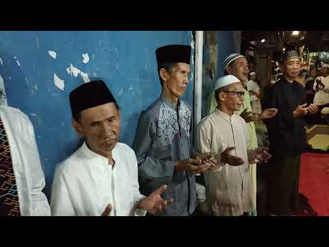 Acara Rowahan Menjelang Pernikahan Siti Zahro & Fadli (04062019)_8