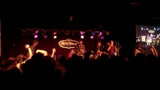 Streetlight Manifesto (live) - What a Wicked Gang Are We - 9/21/09 - B.B. Kings