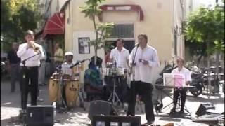 HISTORIA DE UN AMOR   SALSA LATIN BAND מוסיקה לטינית