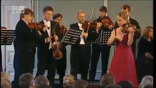 Vivaldi The four seasons - Spring - Julia Fischer