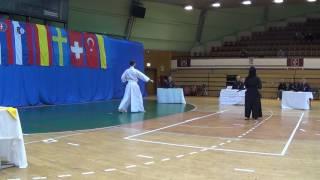 EIC 2016 Nidan LEIF MARSHALL VS JAABO