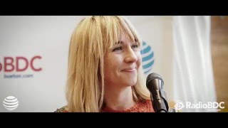 The Joy Formidable - Whirring (The RadioBDC Sessions)