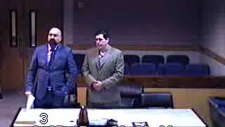 Judge Marquis denied any Visitation