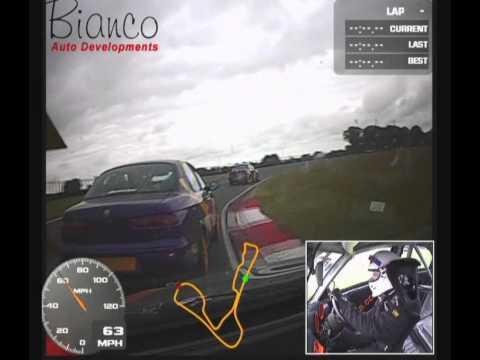 Cadwell Park 2014 – Race 2 – Tom Herbert