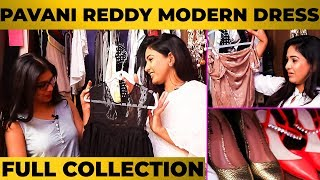 Best Place to Shop..| Daily Shopping போவேன் | Pavani Reddy Wardrobe | Handbag Collection