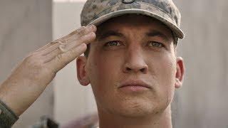 Trailer of Thank You for Your Service (2017)