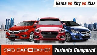 Hyundai Verna Specifications- Find all Details & Features | Gaadi