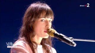 Juliette Armanet - L'amour en solitaire / Victoires de la Musique 2018