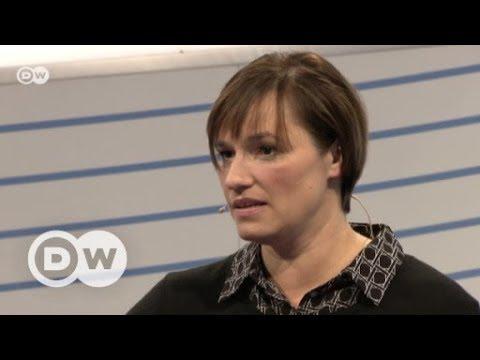Auf ein Wort... Gewalt | DW Deutsch