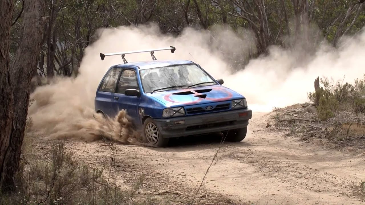 Watch These Aussies Take 'Safety Third' Very, Very Seriously