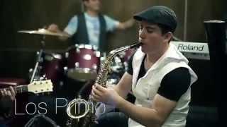 Los Primos MX - Mi Bello Ángel video oficial