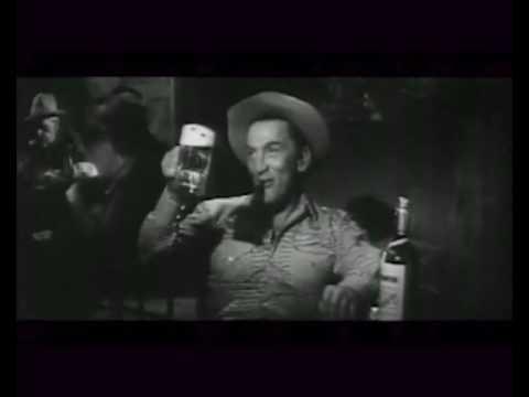 Seuls sont les indomptés (1962) bande annonce