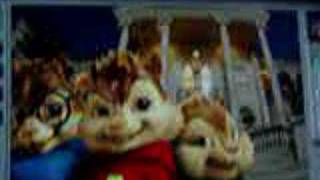alvin and the chipmunks (christmas time)