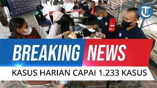BREAKING NEWS: Update Covid-19 di Indonesia per 13 Oktober 2021: Kasus Kematian Turun di Bawah 50