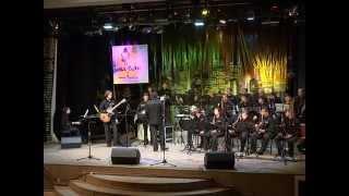 "Jazz-Time 2014. День 3. Номинация ""Оркестр"". ССУЗы"