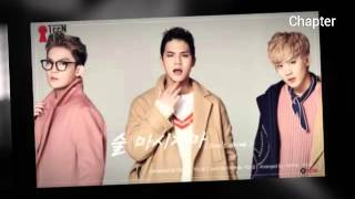 TEEN TOP (틴탑) - Liar
