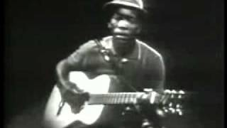 Tupelo  by John Lee Hooker